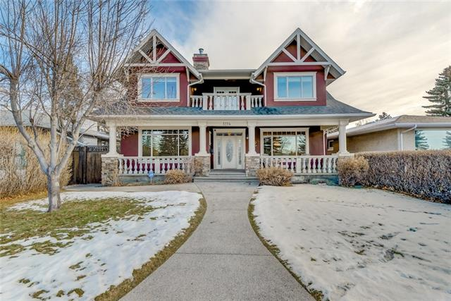 1214 21 ST Nw, Calgary Hounsfield Heights/Briar Hill real estate, Detached Albany homes for sale