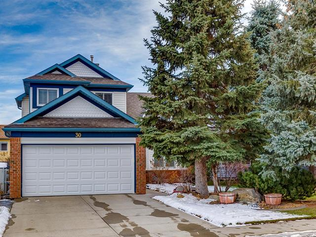 30 Somerset CL Sw, Calgary Somerset real estate, Detached Somerset homes for sale