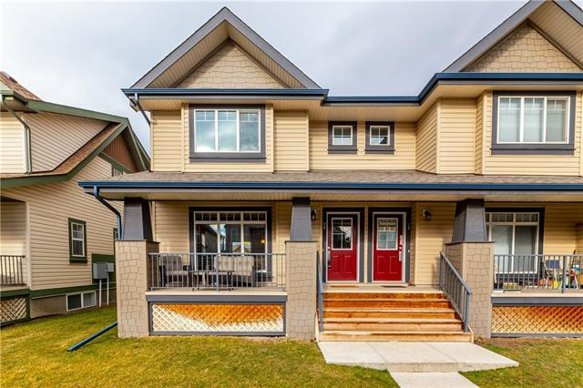91 Copperpond Ht Se in Copperfield Calgary MLS® #C4217569