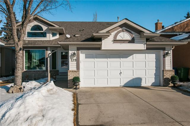 MLS® #C4217570 139 Waterstone CR Se T4B 2G7 Airdrie