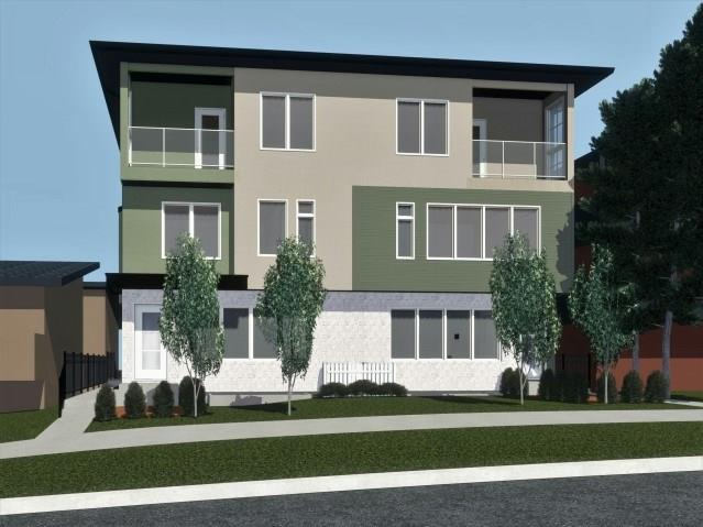 #1 1816 17 ST Sw, Calgary Bankview real estate, Attached Alder Greens homes for sale