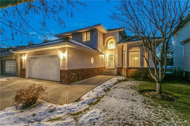 182 Woodpark Ci Sw, Calgary, Woodlands real estate, Detached Woodlands homes for sale