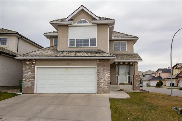 MLS® #C4217612 101 Hampstead Gd Nw T3A 5Y6 Calgary