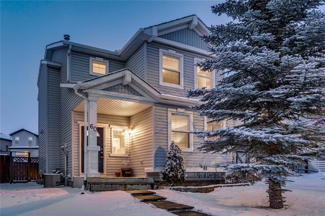 60 Covepark CL Ne, Calgary Coventry Hills real estate, Detached Calgary homes for sale