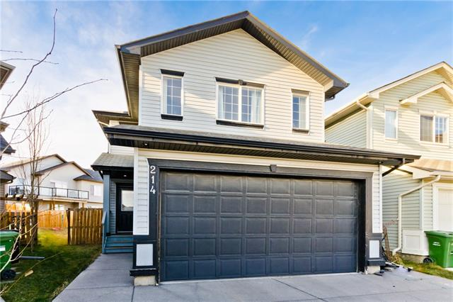 214 Covemeadow BA Ne in Coventry Hills Calgary MLS® #C4217629
