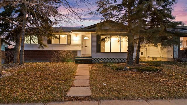 88 Templemont Ci Ne in Temple Calgary MLS® #C4217637