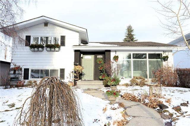 52 Walnut DR Sw, Calgary Wildwood real estate, Detached Wildwood homes for sale