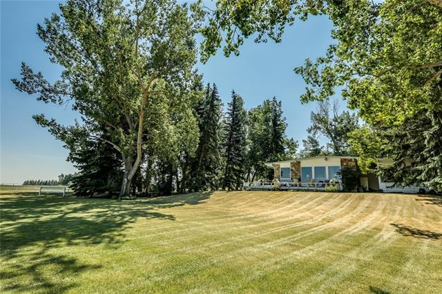 64047 198 AV W in Red Deer Lake Rural Foothills M.D. MLS® #C4217670