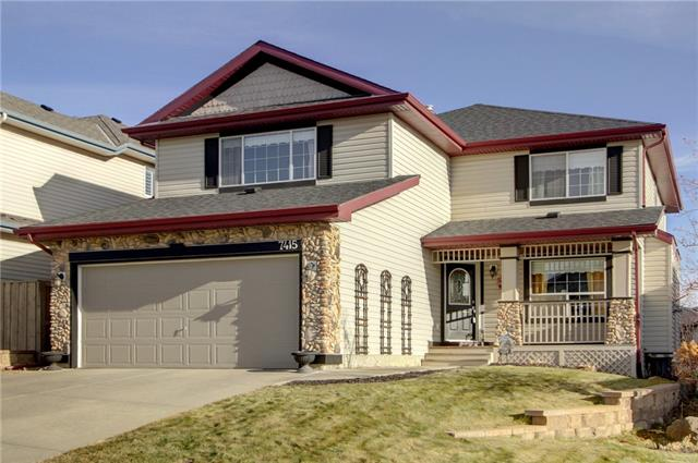 7415 Springbank WY Sw, Calgary Springbank Hill real estate, Detached East Springbank Hill homes for sale