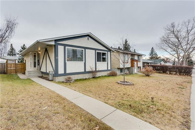 17 Alpine CR Se, Airdrie Meadows real estate, homes