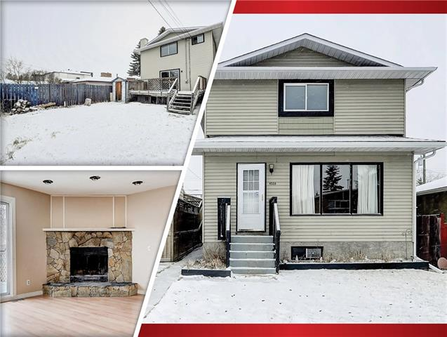 4335 72 ST Nw in Bowness Calgary MLS® #C4217685