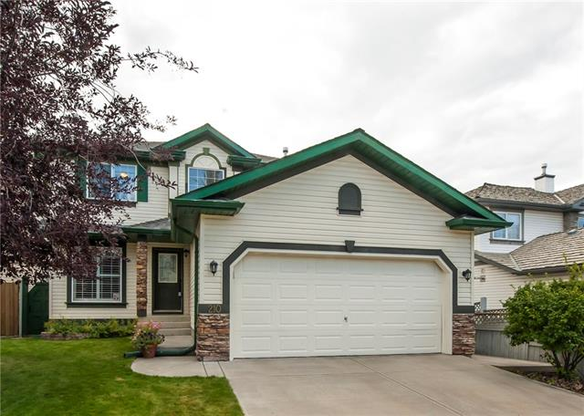 210 Mt Douglas Co Se, Calgary McKenzie Lake real estate, Detached McKenzie Lake homes for sale