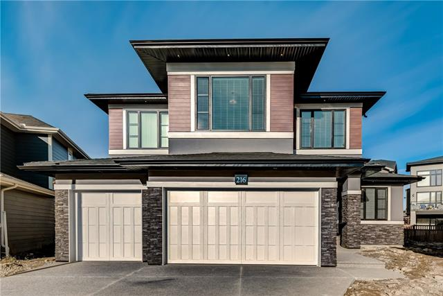 216 Aspen Vista PL Sw, Calgary Aspen Woods real estate, Detached Aspen Woods homes for sale