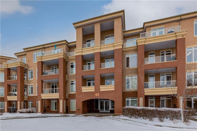 #109 2 Hemlock CR Sw, Calgary Spruce Cliff real estate, Apartment Spruce Cliff homes for sale