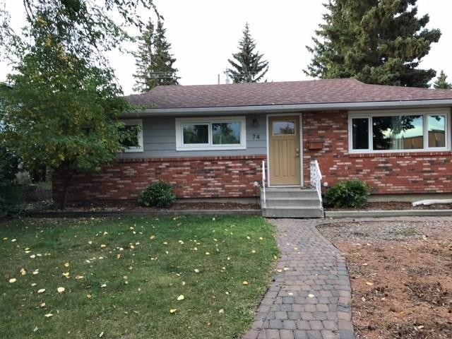 74 Haddock RD Sw, Calgary Haysboro real estate, Detached Haysboro homes for sale