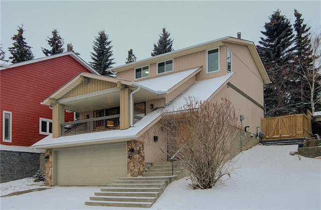 47 Coach Manor Tc Sw, Calgary Coach Hill real estate, Detached Coach Hill homes for sale