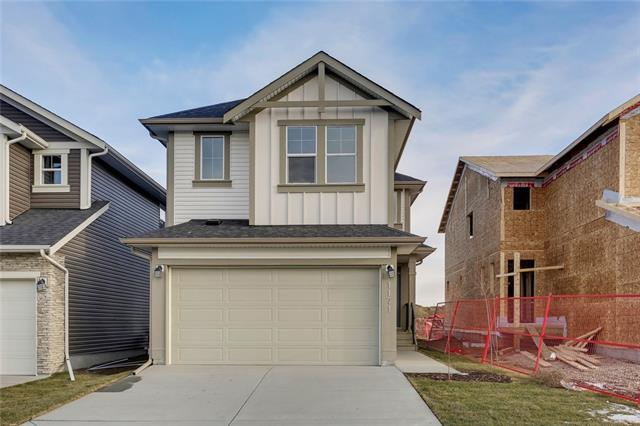 1171 Copperfield Bv Se, Calgary, MLS® C4217810 real estate, homes