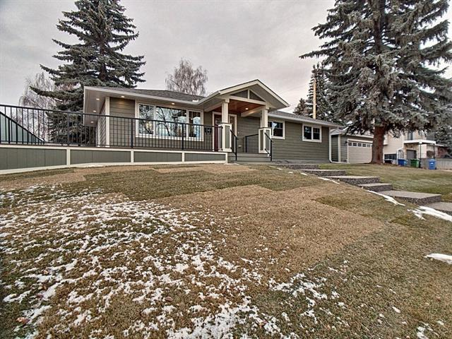 2231 38 ST Sw, Calgary Glendale real estate, Detached Glendale homes for sale