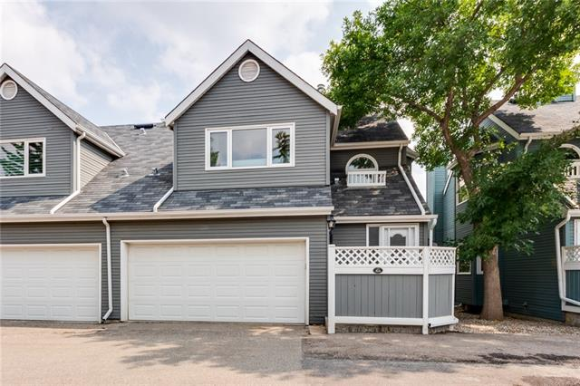 #314 300 Edgedale DR Nw, Calgary Edgemont real estate, Attached Edgemont homes for sale