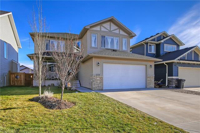 2221 High Country Ri Nw, High River, Highwood Village real estate, Detached Highwood Village homes for sale