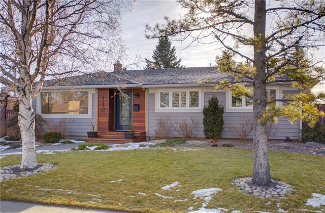 112 Chinook DR Sw in Chinook Park Calgary MLS® #C4217859
