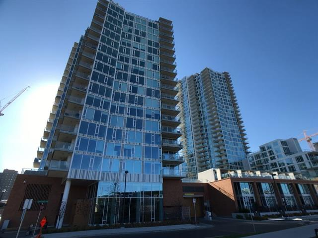 #302 519 Riverfront AV Se, Calgary Downtown East Village real estate, Apartment Downtown East Village homes for sale