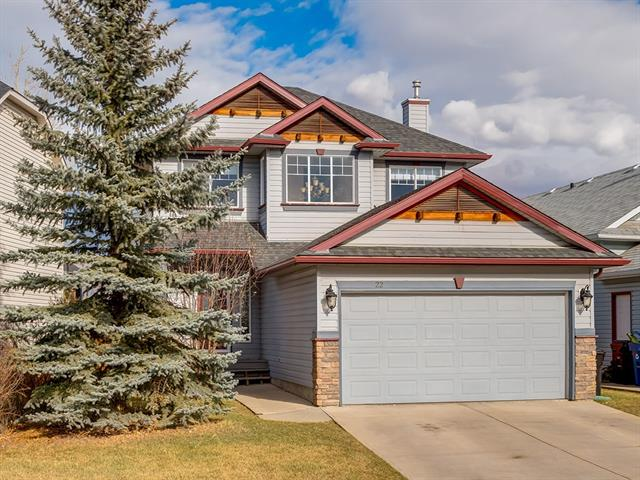 22 Somerglen RD Sw in Somerset Calgary MLS® #C4217884