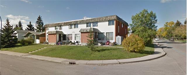 #3 6147 Buckthorn RD Nw, Calgary, Thorncliffe real estate, Attached Thorncliffe homes for sale