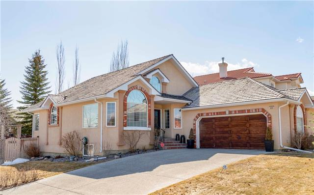 1621 Evergreen DR Sw, Calgary Evergreen real estate, Detached Evergreen homes for sale