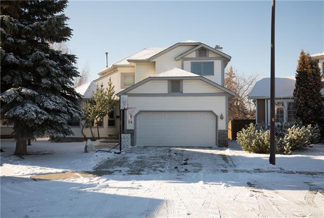 MLS® #C4217897 24 Harvest Wood PL Ne T3K 3X8 Calgary