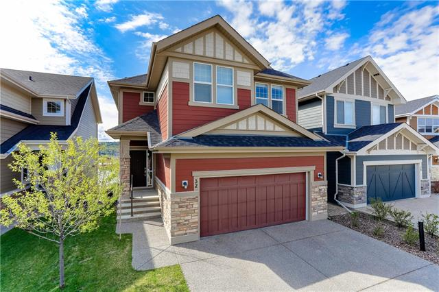32 Sunset Mr in Sunset Ridge Cochrane MLS® #C4217901
