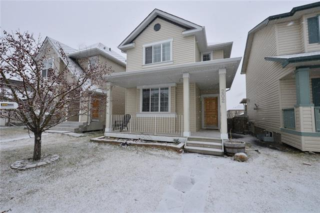 202 Evansmeade CL Nw, Calgary Evanston real estate, Detached Evanston homes for sale