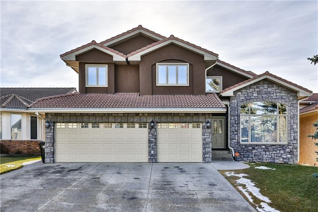 97 Edgeview RD Nw in Edgemont Calgary MLS® #C4217947