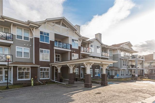 #2331 1010 Arbour Lake RD Nw, Calgary Arbour Lake real estate, Apartment Arbour Lake homes for sale