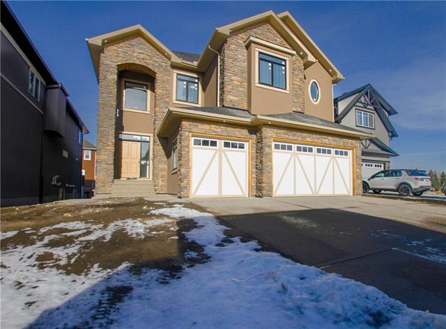 205 Kinniburgh Cv, Chestermere Kinniburgh real estate, Detached Chestermere homes for sale
