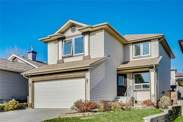 155 Harvest Oak Vw Ne in Harvest Hills Calgary MLS® #C4217987