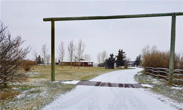 24110 2562 DR E in None Rural Foothills County MLS® #C4217991