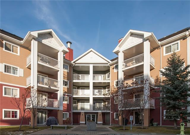 #4316 10 Prestwick BA Se, Calgary McKenzie Towne real estate, Apartment High River homes for sale