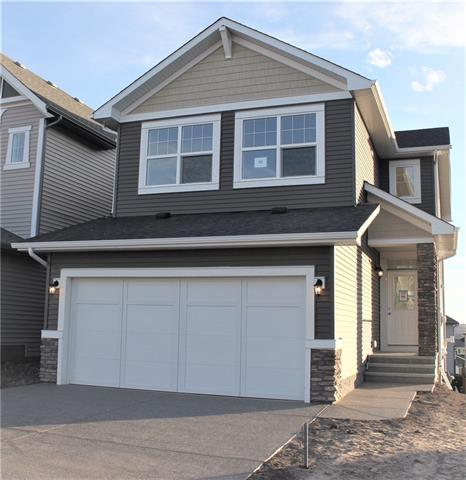 55 Heritage Heights in Heritage Hills Cochrane MLS® #C4218030