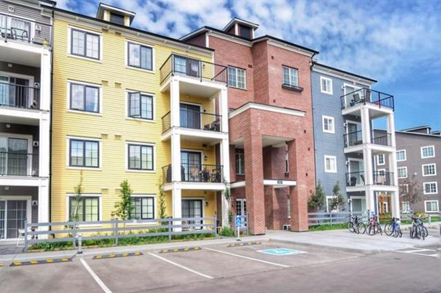 #1108 99 Copperstone Pa Se, Calgary Copperfield real estate, Apartment Copperfield homes for sale