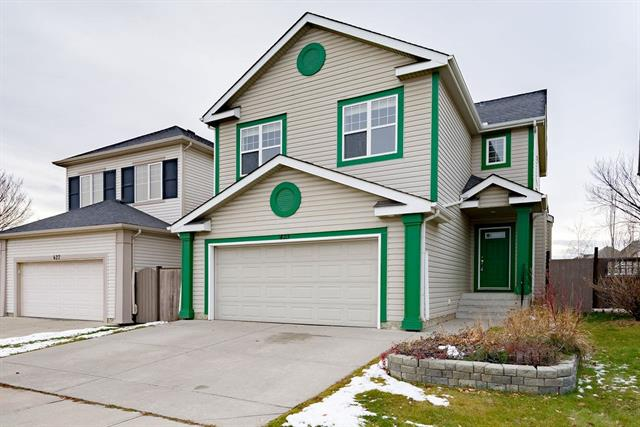 Copperfield Real Estate, Detached, Calgary real estate, homes