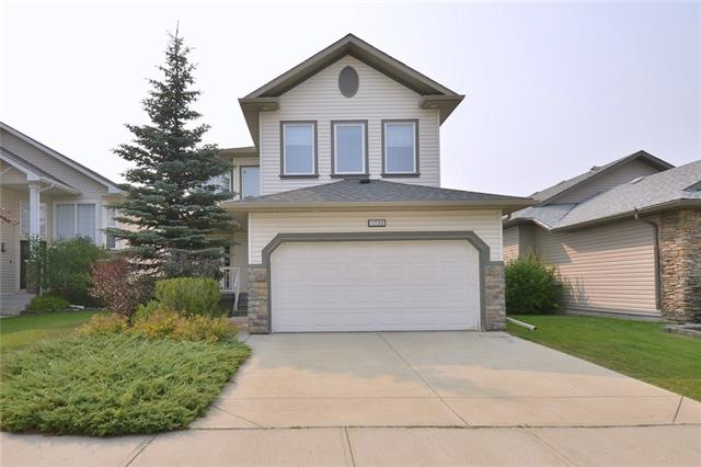 1730 Thorburn DR Se in Thorburn Airdrie MLS® #C4218070