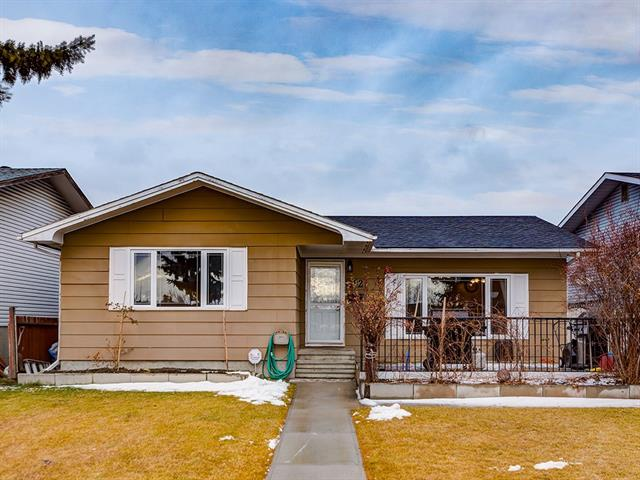 412 Rundleridge DR Ne in Rundle Calgary MLS® #C4218078