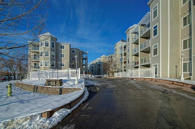 #103 290 Shawville WY Se, Calgary, Shawnessy real estate, Apartment Shawnessy homes for sale