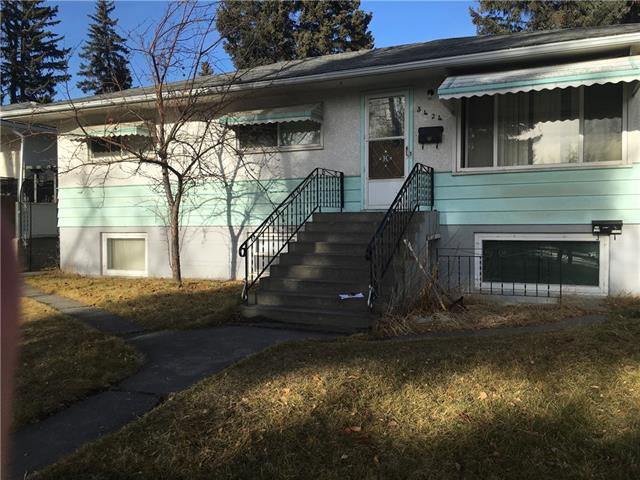 3424 Cascade RD Nw in Banff Trail Calgary MLS® #C4218087