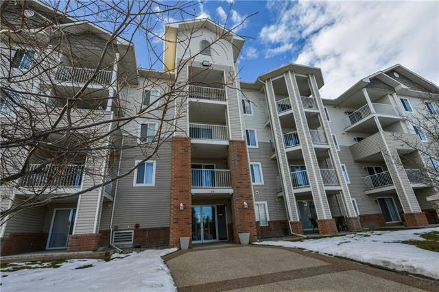 #409 16 Country Village BA Ne, Calgary, Country Hills Village real estate, Apartment Country Hills Village homes for sale