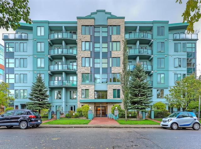 #409 328 21 AV Sw, Calgary Mission real estate, Apartment Mission homes for sale