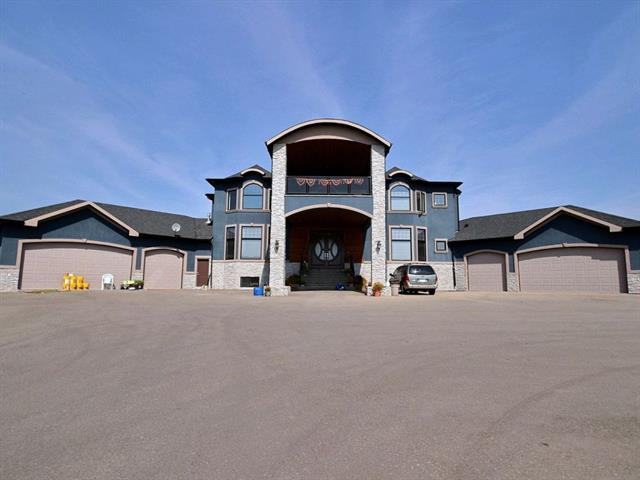 283220 Serenity Pl in Serenity Estates Rural Rocky View County MLS® #C4218143