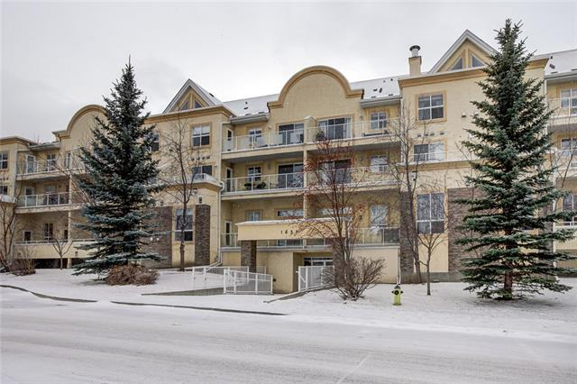 #203 1631 28 AV Sw, Calgary South Calgary real estate, Apartment South Calgary homes for sale