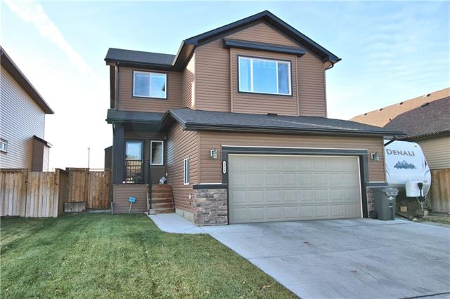 2214 High Country Ri Nw, High River, Highwood Village real estate, Detached Highwood Village homes for sale